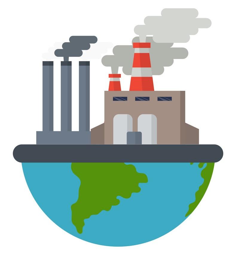 Pengelolaan Pencemaran Udara di Industri dan Perkotaan